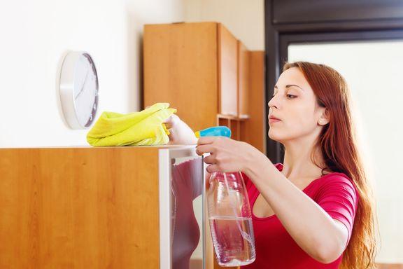 8 maneras de desterrar las alergias primaverales de su hogar