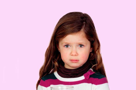 Le 11 Sostanze Nutritive di cui i Bambini Hanno Bisogno