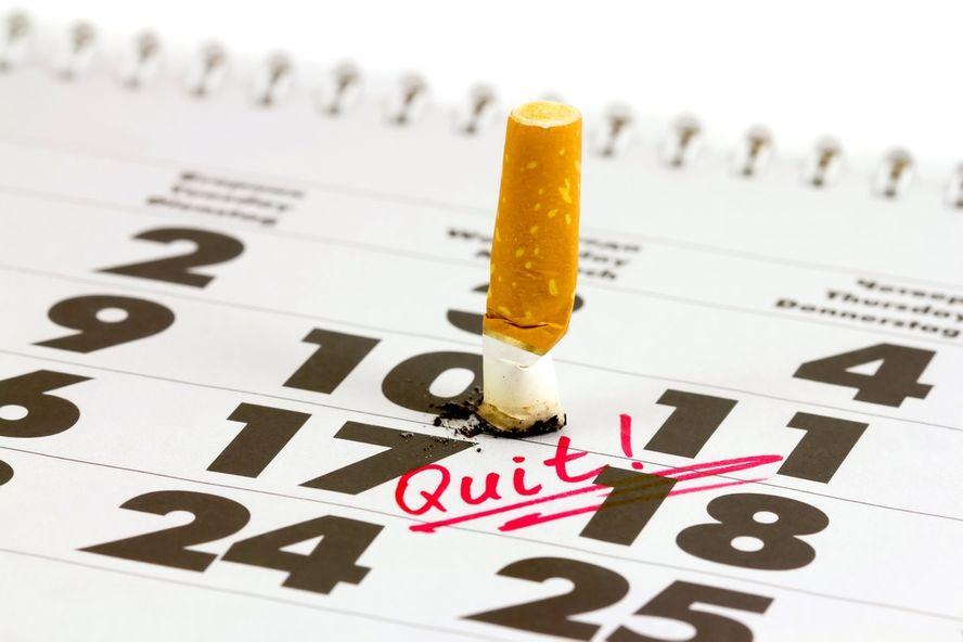 5 changements à effectuer pour arrêter de fumer