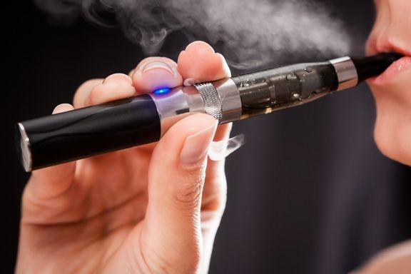 I Lati Negativi delle Sigarette Elettroniche