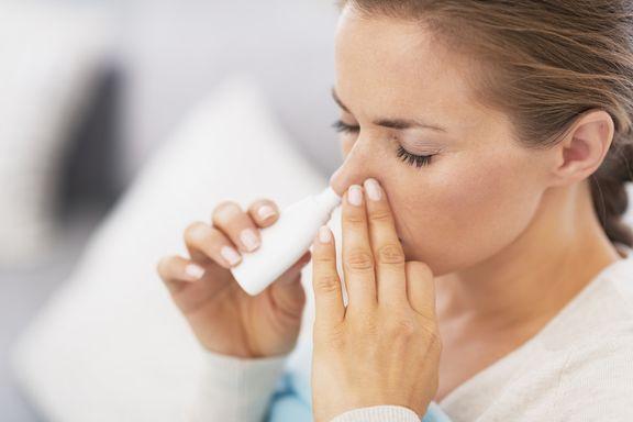 Respire tranquilo: 10 remedios naturales para la sinusitis