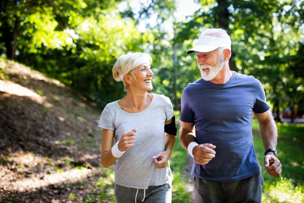 Tips for Aging Gracefully and Beautifully - ActiveBeat