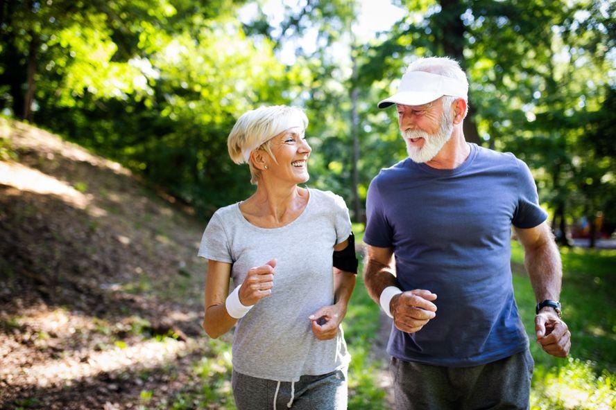 Benefits of Regular Exercise for Seniors