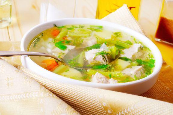 ¡10 alimentos para alejar la gripe!