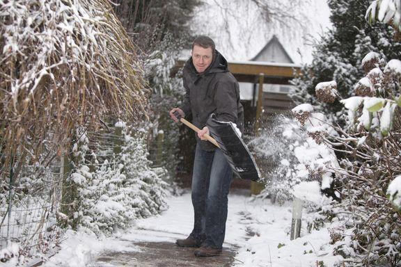 10 conseils pour pelleter la neige en toute sécurité