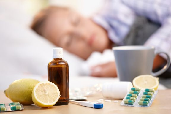 Anti-Fever Medications Could Help Spread Flu Virus, Study Finds