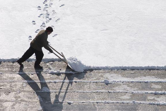 10 Snow Shoveling Safety Tips