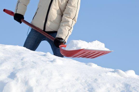10 Winter Storm Health Tips Worth Noting