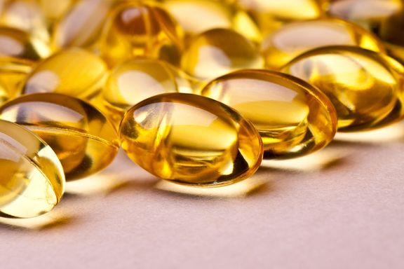Healthy Adults Don't Need Vitamin D Supplements, Study Shows