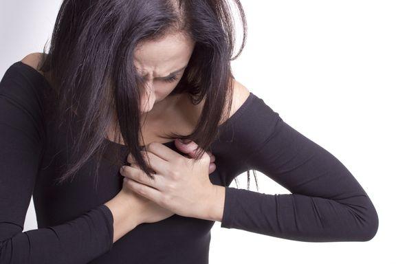 L'Ipertensione Polmonare: Che Cos'è?