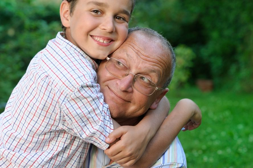 Older Fathers More Likely to Have Children with Psychiatric Problems