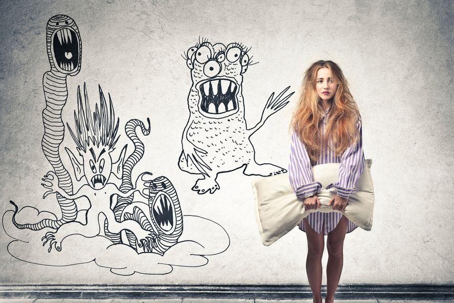 7 symptômes subtils du stress chronique