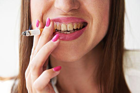 10 Ottimi Motivi per Smettere di Fumare