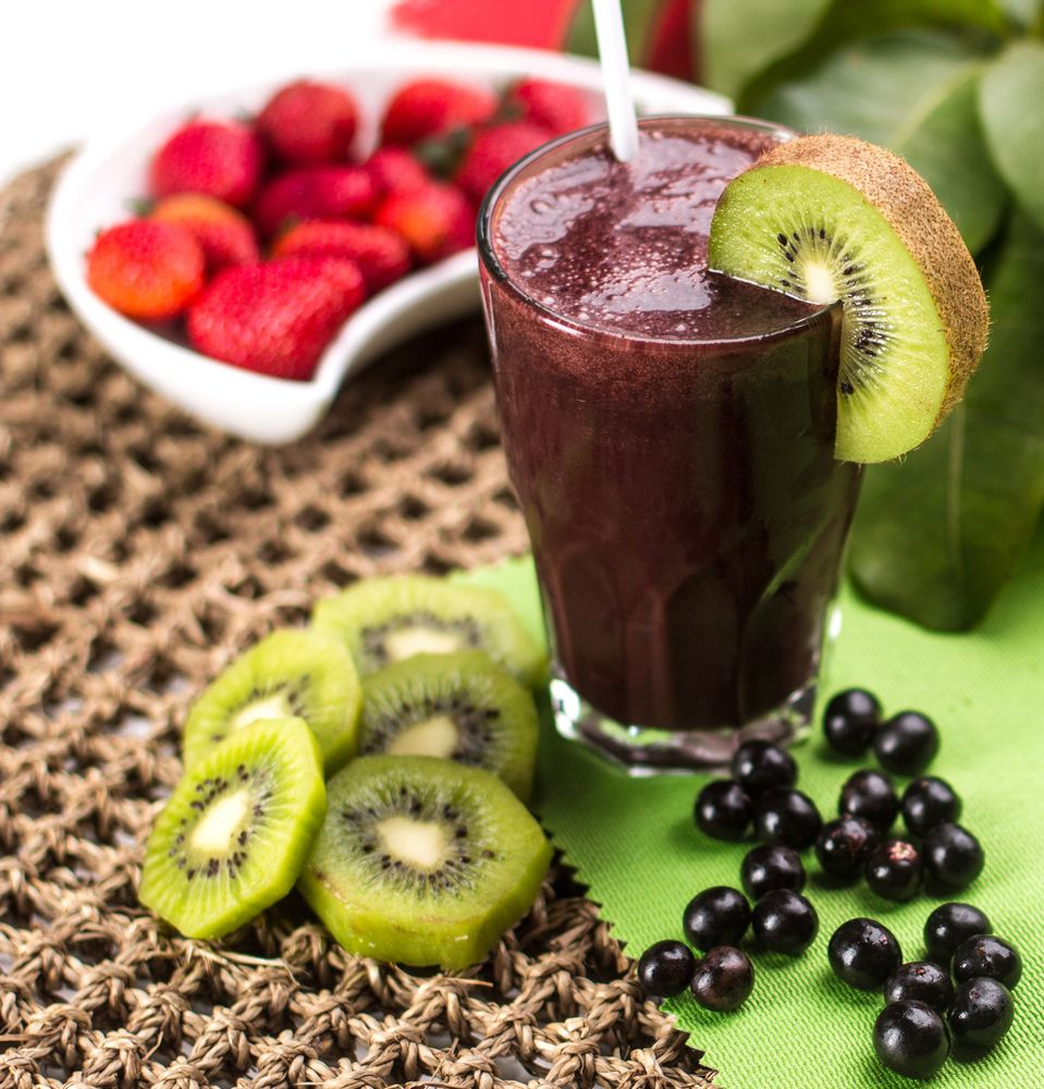 Super Ingredients for Healthier Smoothies