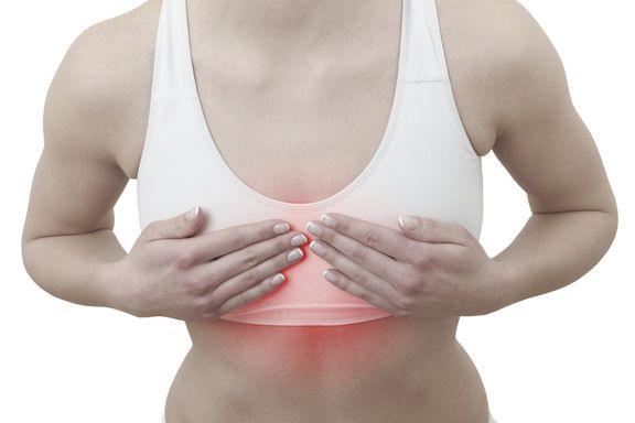 8 Warnzeichen für Herzinfarkte bei Frauen