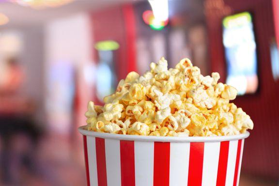 Worst Movie Snacks