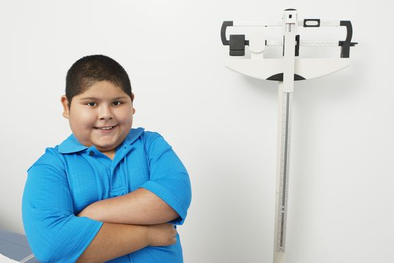 Genetics, Environment Play Key Roles in Childhood Obesity