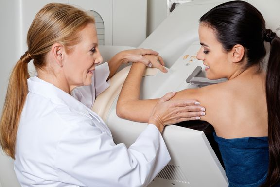 New Study Reveals Problems with Mammograms