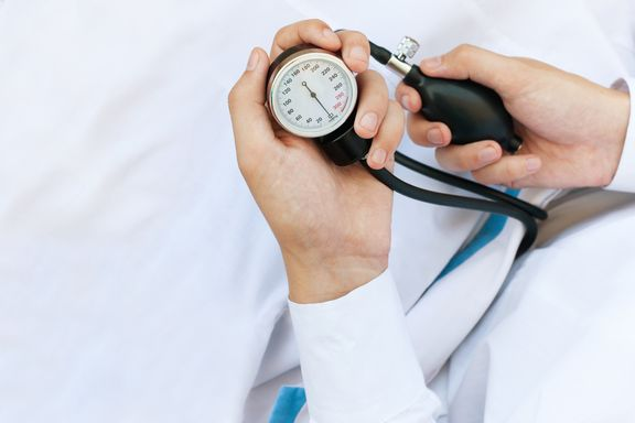 FDA Approves Controversial Low Blood Pressure Drug