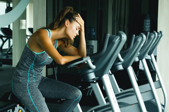 Tips for Overcoming Workout Burnout!