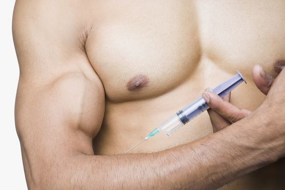 Gay Teens Six Times More Likely to Take Steroids, Study Finds