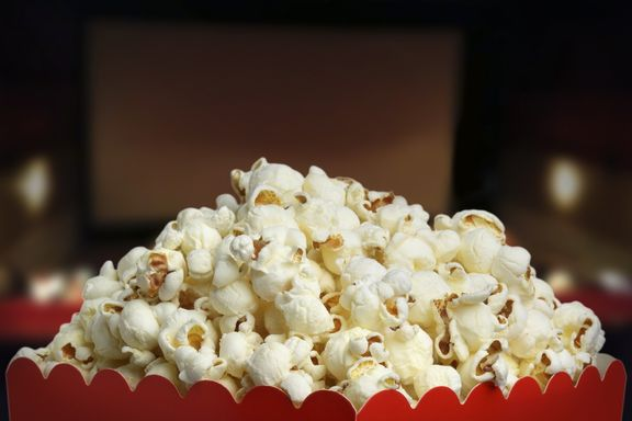 The 8 Worst Movie Snacks