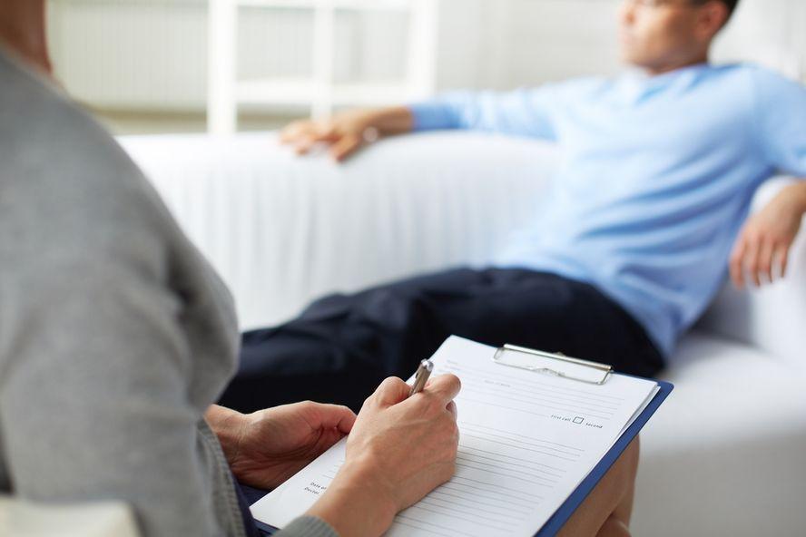 Psychosis: Symptoms of a Psychotic Episode