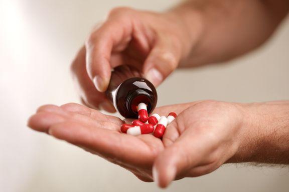 9 Fakten über häufige psychotropische Medikamente, die Sie wissen müssen