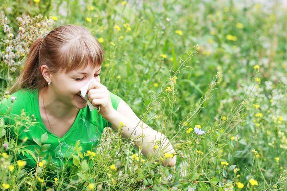 10 formas en las que agrava sus alergias