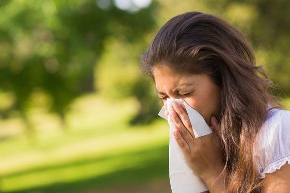 Las 10 alergias más comunes en adultos