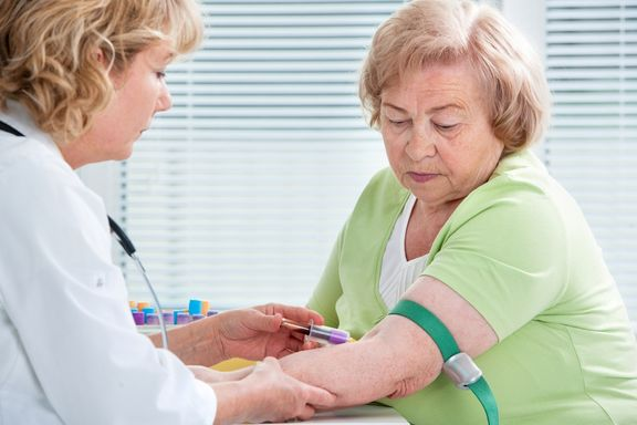 New Blood Test Could Detect Alzheimer's Disease