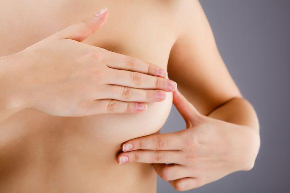 Vous avez une protubérance ? Elle peut être une de ces 8 maladies mammaires bénignes