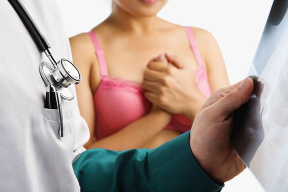 Found a Lump? It May Be One of These 8 Benign Breast Conditions