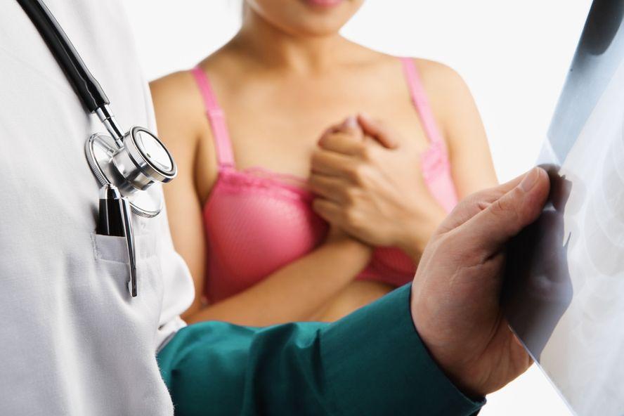 Hai Trovato un Nodulo? Potrebbe Essere una di Queste 8 Malattie Benigne del Seno