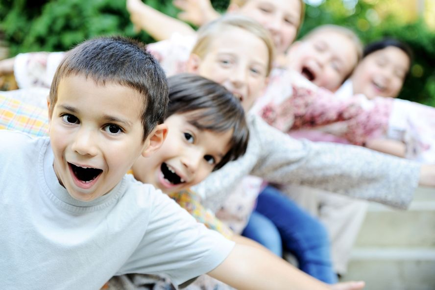 Birth Order Not Important, Study Finds