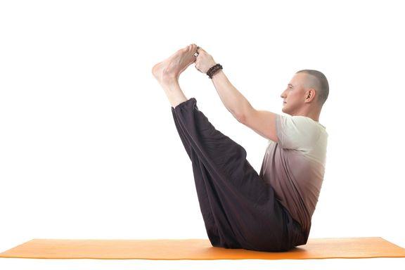 8 razones por las que los hombres deben hacer Yoga