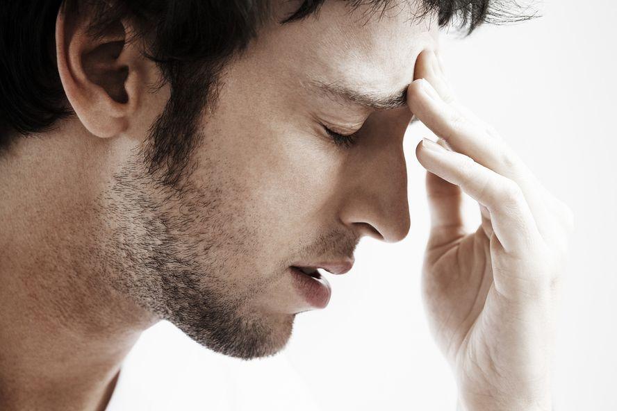 Les signes et symptômes du SSPT
