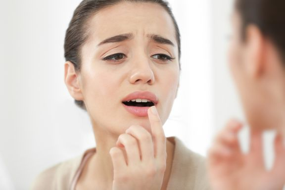 Reasons Why You Get Cold Sores