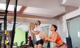 CrossFit Exercise Routines Not For Everyone, Experts Warn