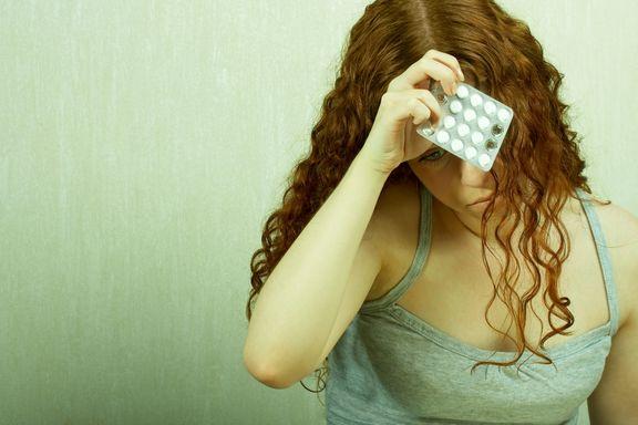 Seis datos no tan alegres sobre los antidepresivos