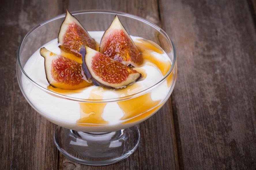 Doce alimentos que pueden detener el proceso de envejecimiento