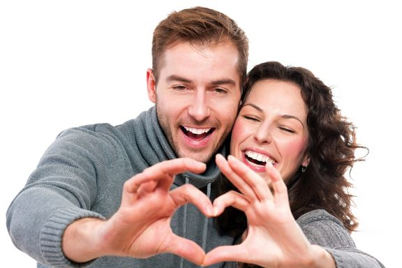 7 Reasons Why Love is All you Need for Healthy Living