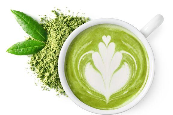 Benefits of Matcha Green Tea