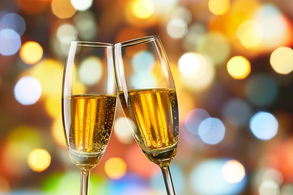 Champagne vs. Wine: Which is Healthier?