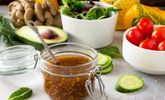 Healthy and Delicious Salad Dressings