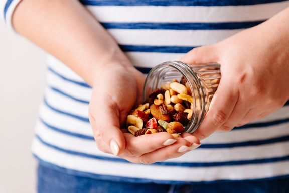 Food Staples You Should Always Have on Hand