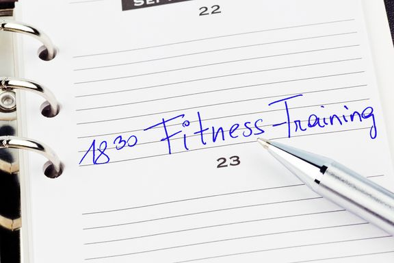 8 Tips for Fitting Exercise Into Your Busy Life