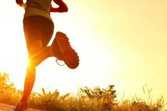 Running Too Much Bad for the Heart, Study Finds