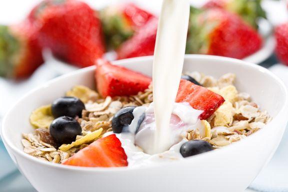 10 comidas energizantes y saludables para después de ejercitarse