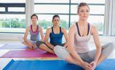 10 posturas de yoga para lograr un estiramiento de cuerpo completo